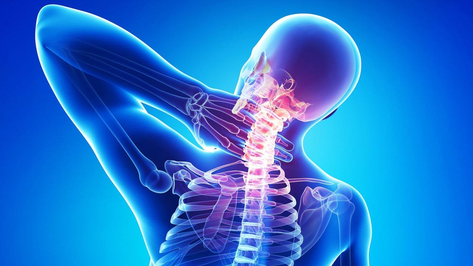 лечении травм позвоночника