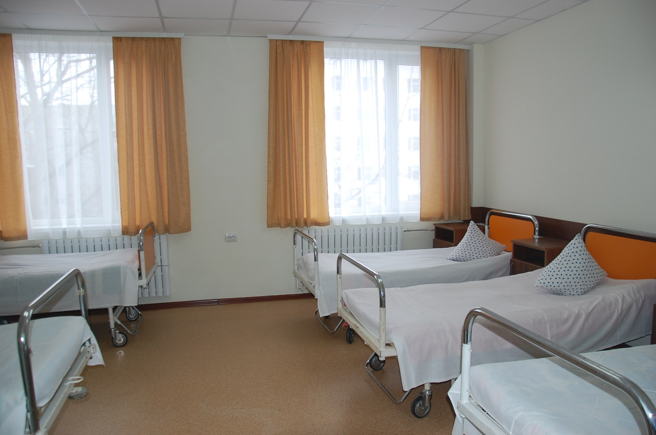 курс лечения в травматологии Харькова
