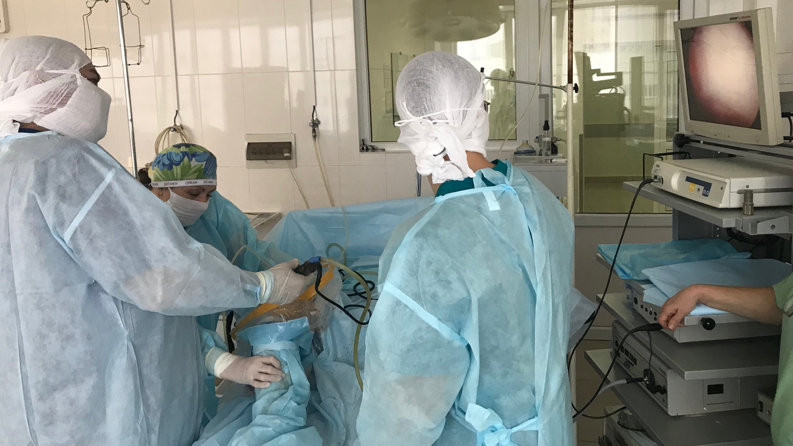 Артроскопия - диагностика и лечение суставов
