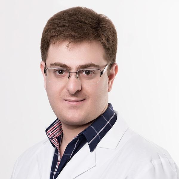 Picture of Тер-Ованесьян Рубен Суренович