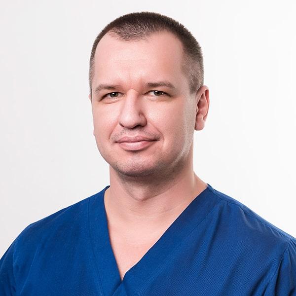 Picture of Погорєлов Денис Олегович