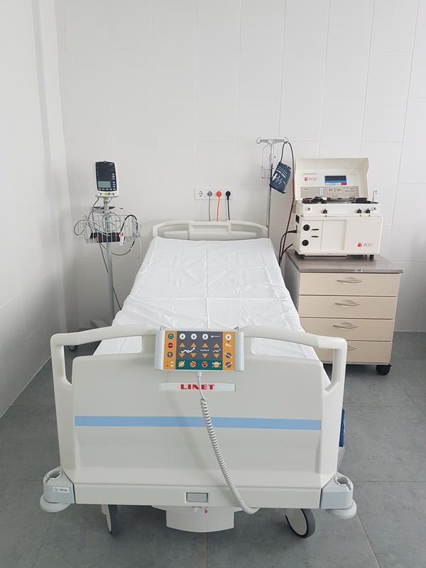 апарат для плазмоферезу